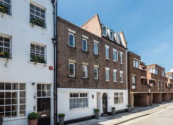 Thumbnail 4 bedroom town house for sale in Cato Street, London