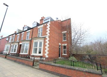 Thumbnail 3 bedroom terraced house for sale in Staniforth Road, Sheffield