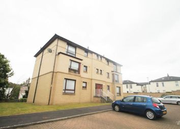 Thumbnail 2 bedroom flat for sale in Dryburgh Avenue, Rutherglen, Glasgow