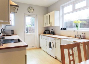 Thumbnail 3 bedroom detached bungalow for sale in Hood Road, Rainham