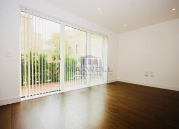 Thumbnail Studio to rent in 26 Hadley Drive, Kidbrook, London SE3,
