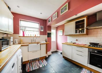 Thumbnail 3 bed semi-detached house for sale in Gastons Road, Chippenham