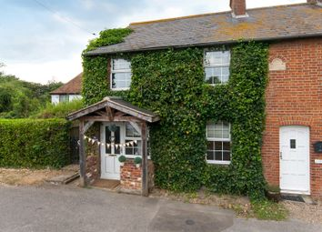 Thumbnail 3 bed cottage for sale in Jubilee Cottages, Throwley Forstal, Faversham