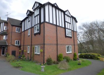 Thumbnail 2 bedroom flat for sale in Ash House, Brook Court, Sandbach