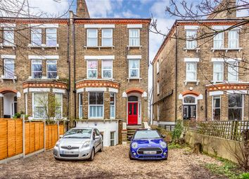 2 bed maisonette for sale in Central Hill, London SE19