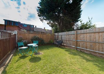 Thumbnail 1 bed flat for sale in Lochaber Road, London
