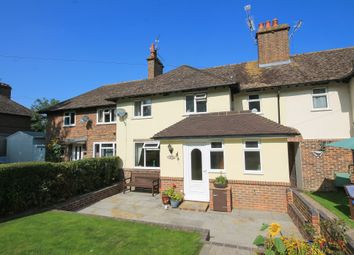 3 bed terraced house for sale in Hammerwood Road, Ashurst Wood, East Grinstead RH19