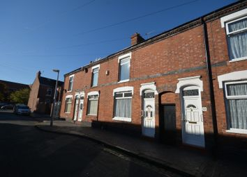 Thumbnail 2 bedroom terraced house to rent in Furber Street, Crewe