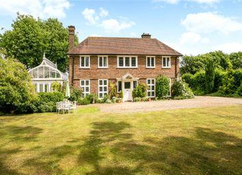 Thumbnail 4 bedroom detached house for sale in Oakway, Amersham, Buckinghamshire