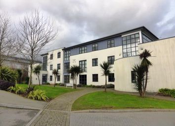 Thumbnail 2 bed flat for sale in Sandy Hill, St Austell, Cornwall