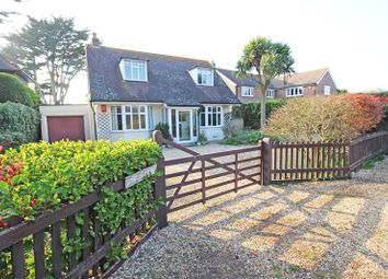 Thumbnail 3 bed property for sale in West Road, Milford On Sea, Lymington