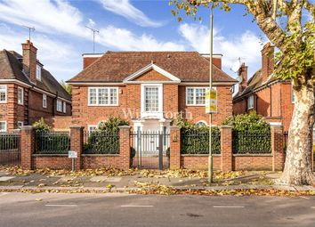 Thumbnail 6 bedroom detached house to rent in Hocroft Road, London