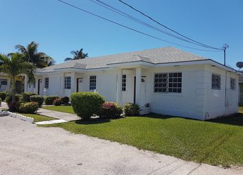 Thumbnail 6 bed property for sale in Carmichael Rd, Nassau, The Bahamas