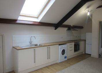 Thumbnail 2 bed flat to rent in Dammas Lane, Swindon, Wiltshire