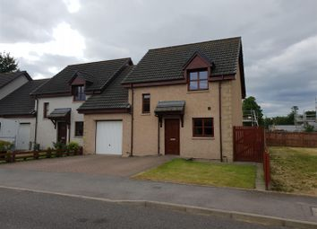 Thumbnail 3 bed semi-detached house for sale in Millbuie Street, Elgin