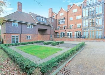 Thumbnail 2 bed flat to rent in Kingswood Road, Tunbridge Wells