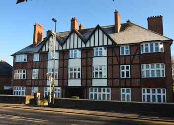 Thumbnail 2 bedroom flat for sale in Ashley Court, Ashley Road, Epsom