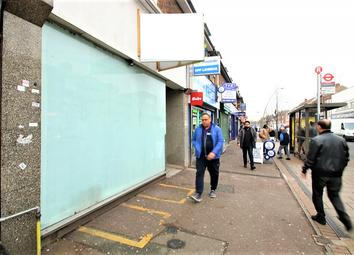 Retail premises to let in 788, Dagenham RM8