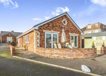 Thumbnail 3 bed bungalow to rent in New Road, Rumney, Cardiff