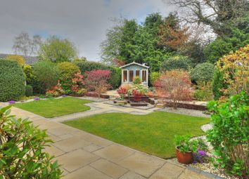Thumbnail 3 bedroom detached bungalow for sale in Hammond Way, Sprowston, Norwich