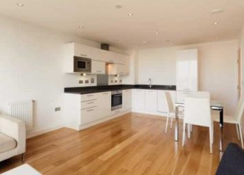 Thumbnail 2 bed flat to rent in Kerrison Road, London