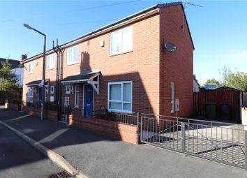 Thumbnail 3 bed semi-detached house for sale in Knowles Street, Birkenhead, Merseyside