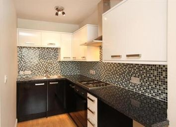 Thumbnail 1 bed flat to rent in Baslow Road, Sheffield