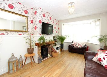 Thumbnail 3 bed semi-detached house for sale in High Acres, Abbots Langley