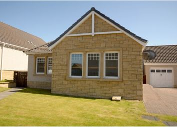 Thumbnail 3 bed detached bungalow for sale in Moray Park Place, Inverness