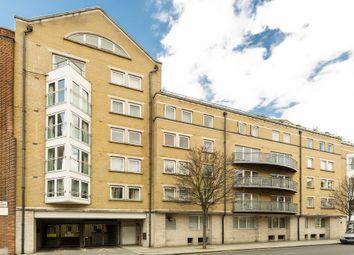 Thumbnail 2 bed flat for sale in Regency Street, London