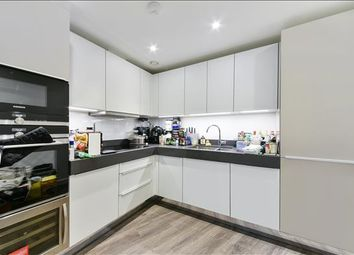 Thumbnail 1 bed detached house for sale in Kingwood House, 1 Chaucer Gardens, London