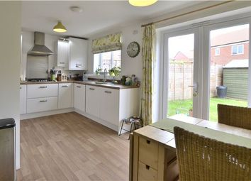 Thumbnail 3 bed end terrace house for sale in Martyn Close, Brockworth, Gloucester