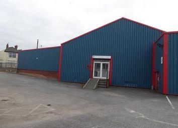 Thumbnail Retail premises to let in Showroom Premises, Thomas Street, Off Talbot Road, Blackpool, Lancashire