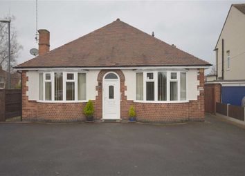 Thumbnail 2 bed detached bungalow for sale in Weston Park Avenue, Shelton Lock, Derby