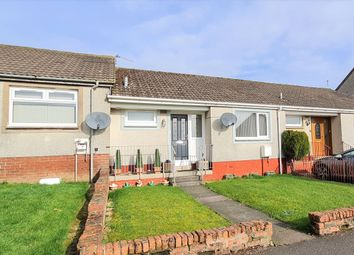 Thumbnail Terraced bungalow for sale in 72 Broom Crescent, Ochiltree, Cumnock