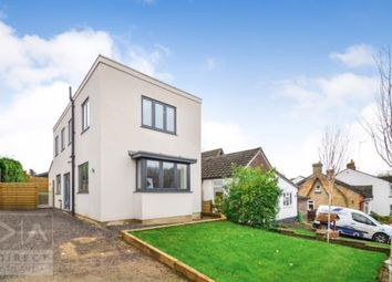 Thumbnail 3 bed detached house for sale in Grosvenor Road, Epsom