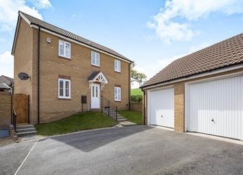 5 bed detached house for sale in Orchard Grove, Highweek, Newton Abbot TQ12