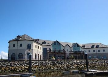 Thumbnail Office to let in Various Office Suites, Harbour House, Y Lanfa, Aberystwyth
