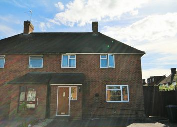 Thumbnail 3 bed detached house to rent in Delamere Road, Borehamwood, Hertfordshire