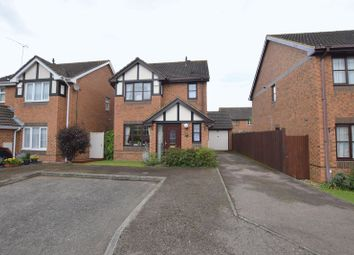 Thumbnail 3 bed detached house for sale in Hawfinch, Aylesbury