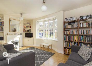Thumbnail 2 bed flat for sale in Cranleigh Street, Euston