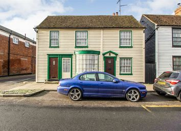 Thumbnail 5 bed detached house for sale in North Street, Rochford, Essex