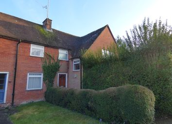 Thumbnail 4 bed end terrace house to rent in Cromwell Road, Winchester