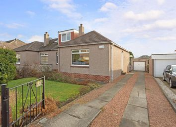 Thumbnail 3 bed semi-detached bungalow for sale in 157 Caroline Terrace, Corstorphine, Edinburgh