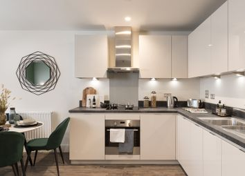 2 bed flat for sale in B203, North End Road, Wembley HA9