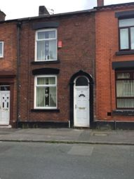 Thumbnail 2 bed terraced house for sale in Ryeburne Street, Oldham