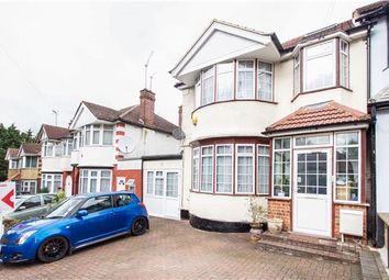 Thumbnail 4 bed end terrace house for sale in Fairfields Crescent, Kingsbury