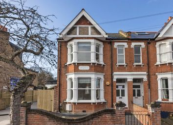 Thumbnail 3 bed property for sale in Grove Avenue, London