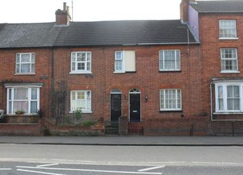 Thumbnail 3 bed terraced house to rent in Tavistock Street, Bedford