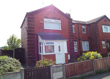 Thumbnail 3 bed semi-detached house to rent in Ackworth Road, Swinton, Manchester